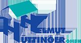 Hüttinger GmbH Bedachungen Logo